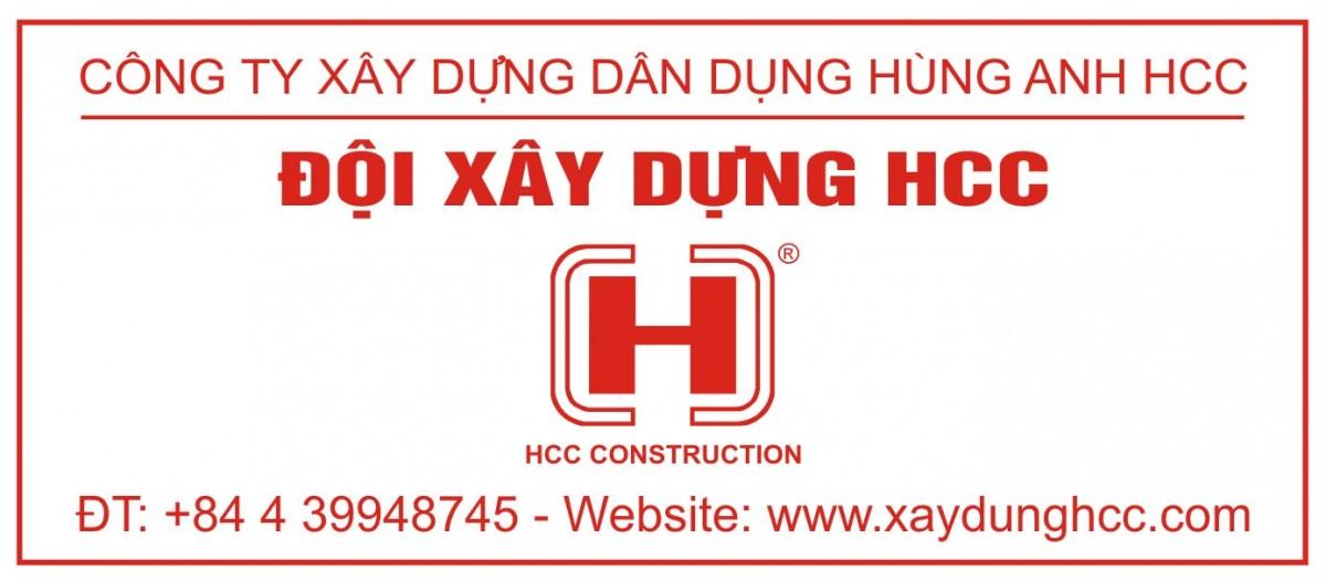 XÂY DỰNG HCC | Đội Xây dựng Nhà ở Dân dụng HCC | Xây nhà ...